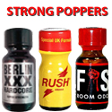 Buy Poppers at Bent Gay Shop