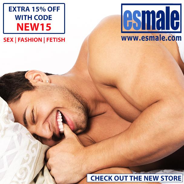 ESmale Gay Shop