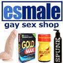ESmale Gay Sex Shop